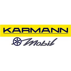 Marca Camper KARMANN MOBIL