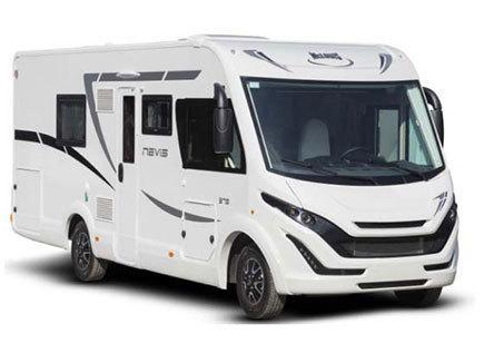 Nevis Serie 300
