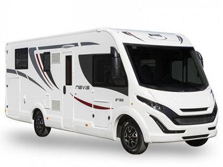 Nevis Serie 800