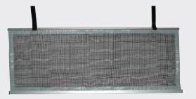 Rete anticaduta bimbo 2000x600mm