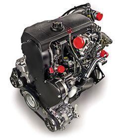 Aumento cilindrata motore a 160cv