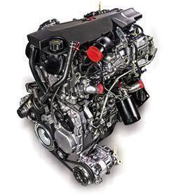 Aumento cilindrata motore a 180cv